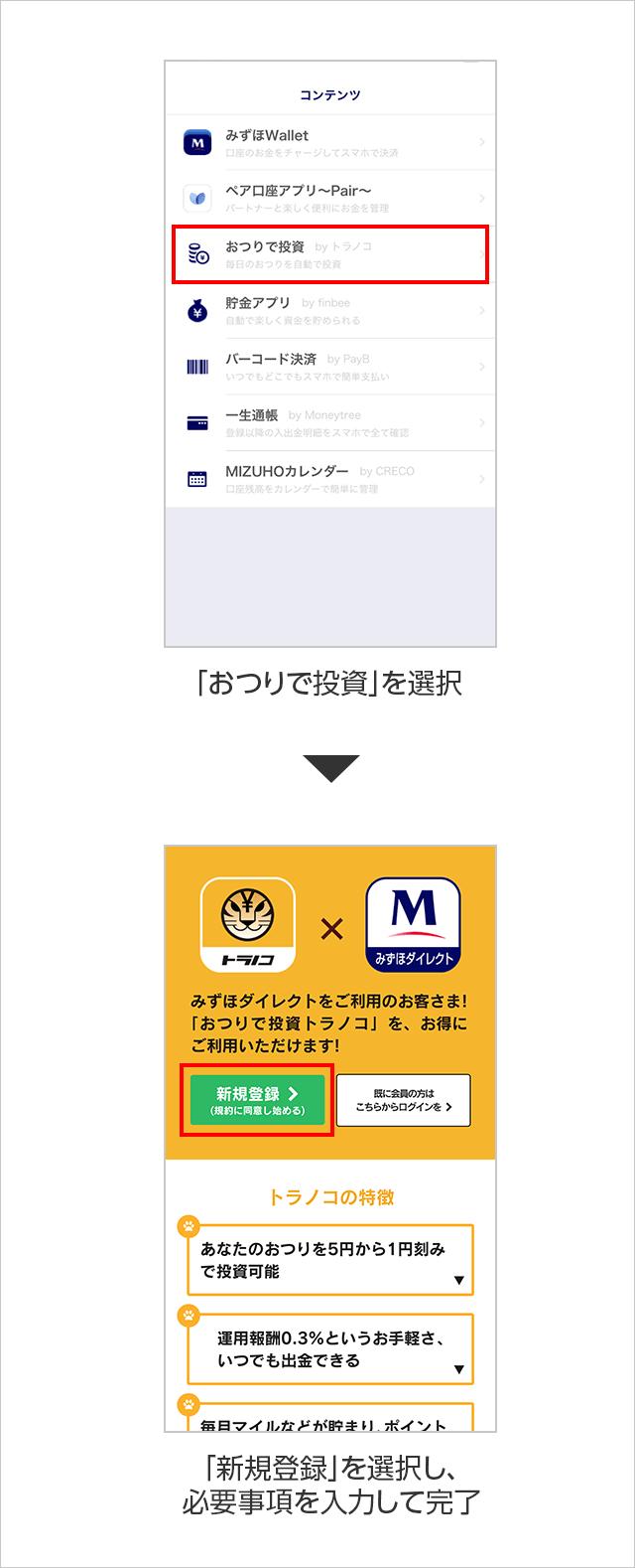 アプリ みずほ 銀行