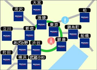 みずほ 銀行 熊谷